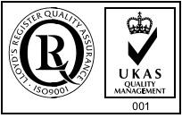 UKAS quality management